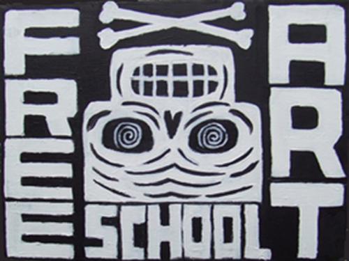 Dalton C. Brink - FREE ART SCHOOL
