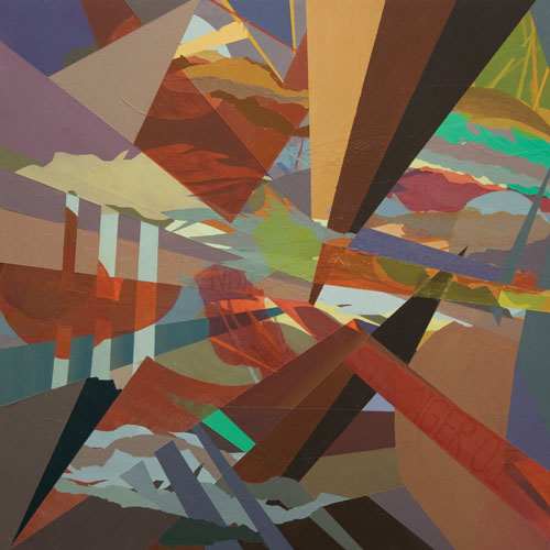 Hatti Bowen Art | Theory Magazine