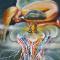Kelsey Dzintars – Painter