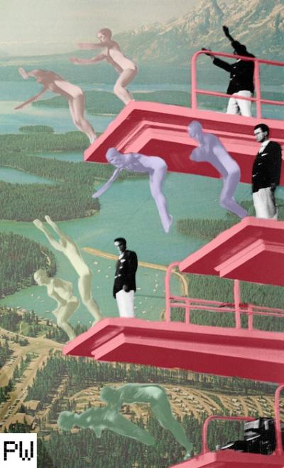 Phil Winter, Theory Magazine, Untitled 07